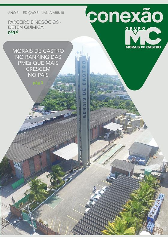 Conexão Grupo MC