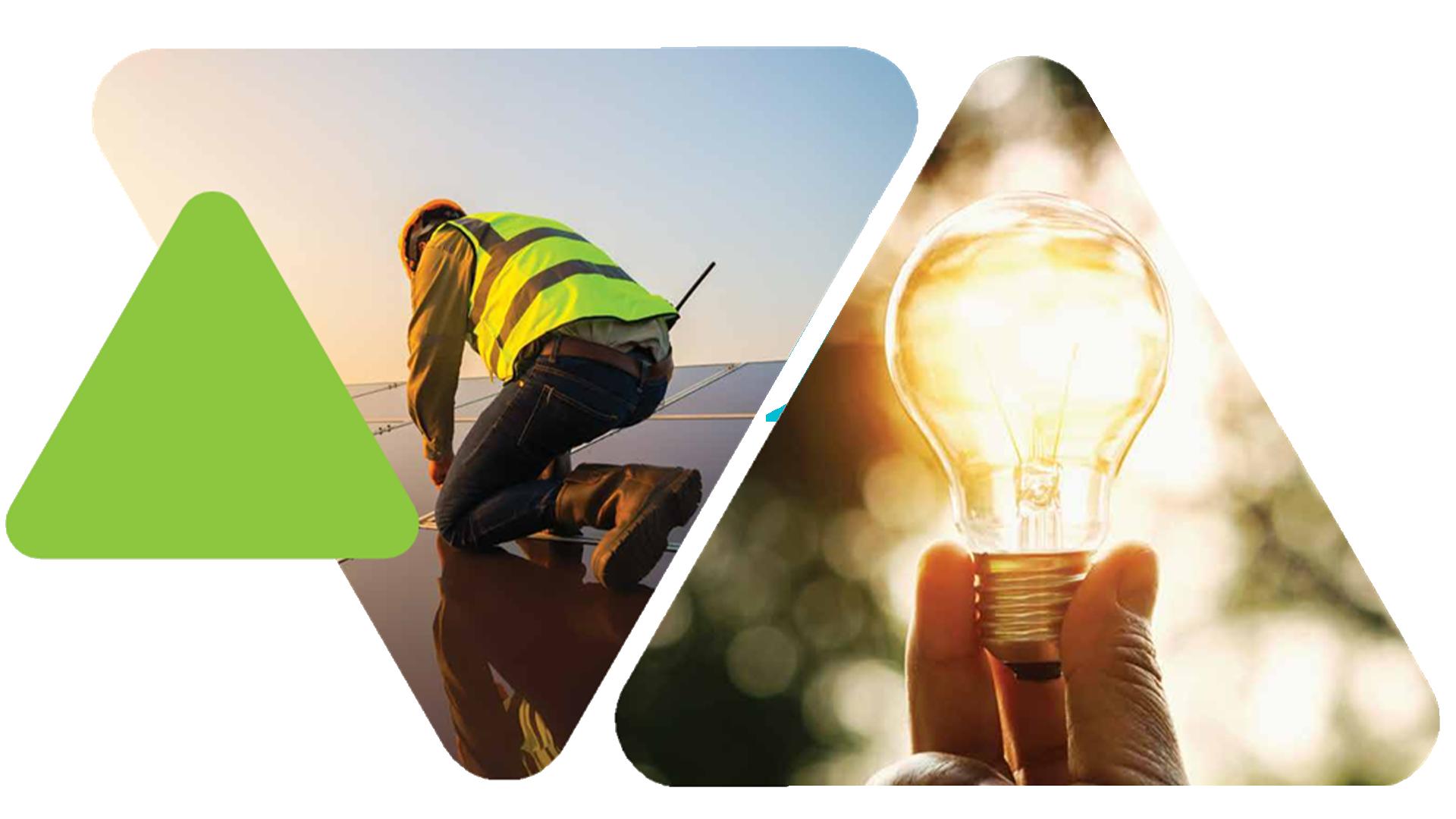 Morais de castro investe em sistema de energia solar e aposta na sustentabilidade